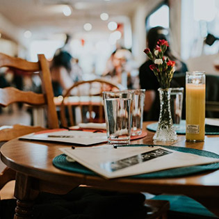 MRM at Five: What Issues Have Impacted Restaurants?